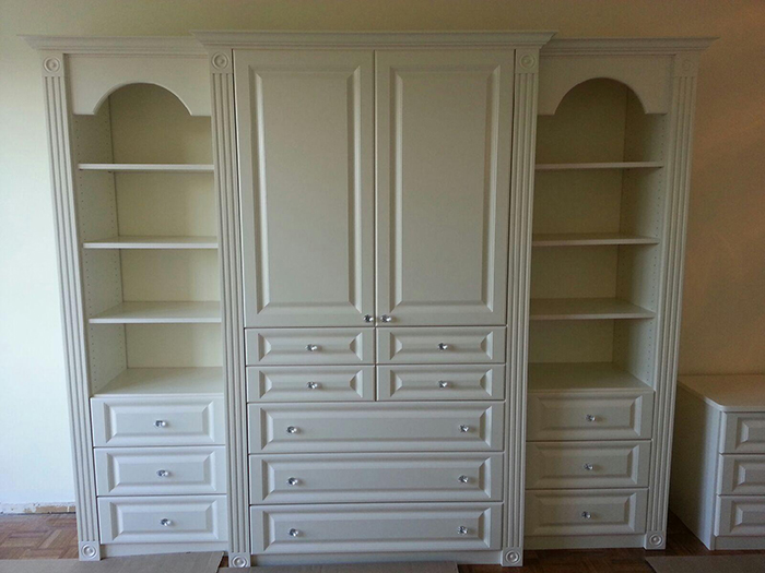Home And Office Organization Long Island Custom Closets